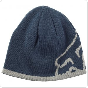 Шапка FOX STREAMLINER BEANIE [NAVY]