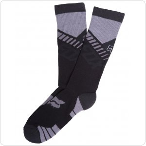 Носки FOX CORE CREW SOCK (3 PACK) [BLK]