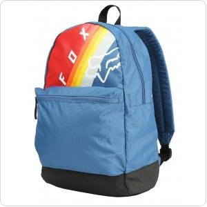 Рюкзак FOX DRAFTR KICK STAND BACKPACK [DST BLU]
