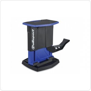 Подставка под мотоцикл Polisport Lift Stand MX [BLUE/BLACK]