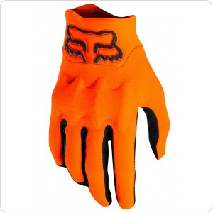 Мото перчатки FOX Bomber LT Glove [ORANGE]