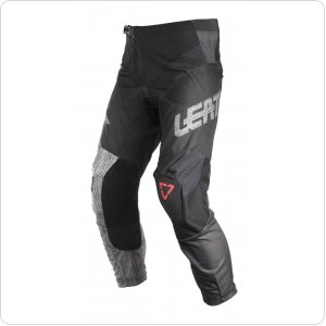 Мото штаны LEATT Pant GPX 4.5 [Blk/Brushed]