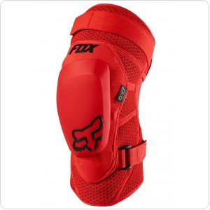 Наколенники FOX LAUNCH PRO D3O KNEE GUARD [RED]