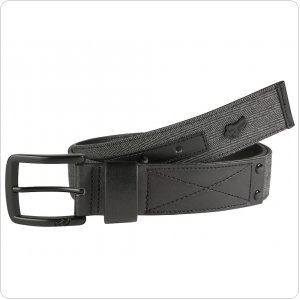 Ремень FOX BULLETPROOF BELT [BLACK]