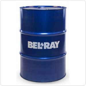 Мото масло моторное Bel-Ray EXS SYNTHETIC ESTER 4T 5W-40 60л