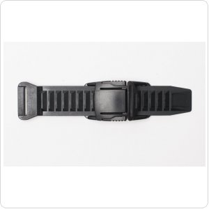 BUCKLE REPLACEMENT - FOR PANT [BLACK]