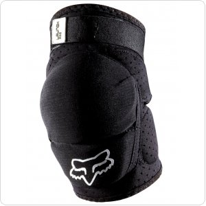 Налокотники FOX Launch Pro Elbow Guard [Black]