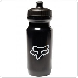 Спортивная фляга FOX HEAD BASE WATER BOTTLE [BLACK]