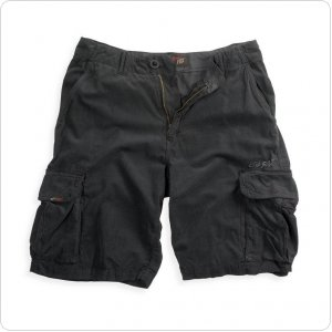 Шорты FOX Covert Cargo Short [Black]