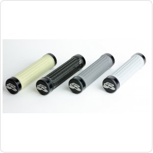 Вело грипсы Renthal Grips Tract Lock-on