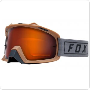 Мото очки FOX AIR SPACE ENDURO GOGGLE [GRY]