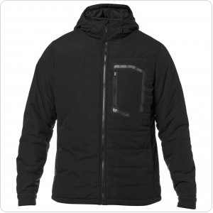 Куртка FOX PODIUM JACKET [BLK/BLK]