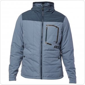 Куртка FOX PODIUM JACKET [BLUE]
