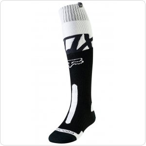 Мото носки FOX COOLMAX THICK KILA SOCK [BLK]