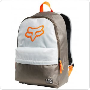 Рюкзак FOX LEGACY BACKPACK [BRK]