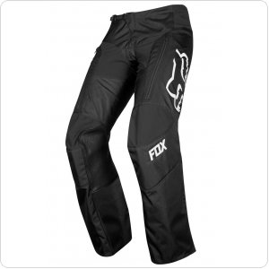 Мото штаны FOX LEGION LT EX PANT [BLK]