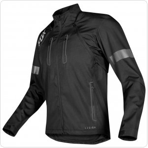 Мото куртка FOX LEGION JACKET [BLK]