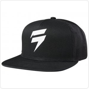 Кепка SHIFT CORP HAT SNAPBACK [BLK]