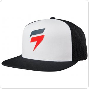 Кепка SHIFT CORP HAT SNAPBACK [WHT]