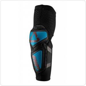 Налокотники LEATT Elbow Guard Contour [Fuel/Black]
