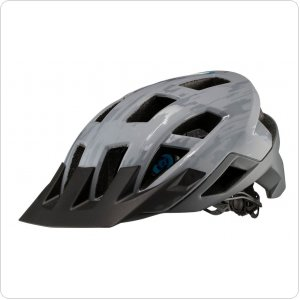 Вело шлем LEATT Helmet DBX 2.0 [Brushed]