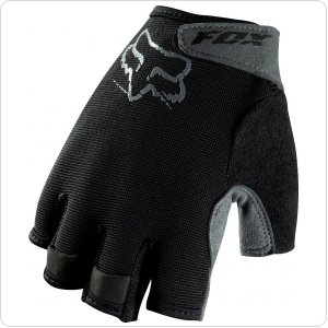 Вело перчатки FOX Ranger Short Glove [BLACK]