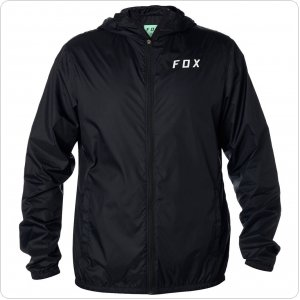 Куртка FOX ATTACKER WINDBREAKER [BLK]