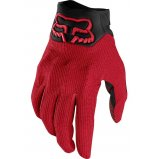 Вело перчатки FOX DEFEND KEVLAR D3O GLOVE [CRDNL]