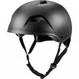 Вело шлем FOX FLIGHT HELMET [BLACK]