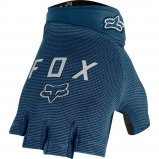 Вело перчатки FOX RANGER GEL SHORT GLOVE [Midnight]