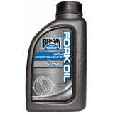 Bel Ray масло для вилок мотоциклов  High Perf Fork Oil 2.5W 1л