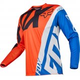 Мото джерси FOX 360 CREO JERSEY [ORANGE]