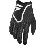 Мото перчатки SHIFT 3LACK PRO GLOVE [BLACK]
