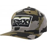 Кепка FOX FAR OUT FLEXFIT HAT [CAMO]