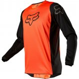 Мото джерси FOX 180 PRIX JERSEY [FLO ORANGE]