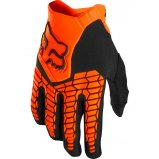 Мото перчатки FOX PAWTECTOR GLOVE [FLO ORANGE]