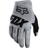 Мото перчатки FOX DIRTPAW RACE GLOVE [GREY]