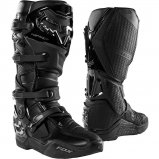 Мотоботы FOX Instinct Boot [BLACK]