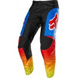 Мото штаны FOX 180 FYCE PANT [BLUE RED]