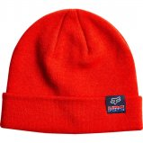 Шапка FOX HONDA HRC ROLL BEANIE [RED]