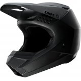 Мотошлем SHIFT WHIT3 HELMET [BLACK]