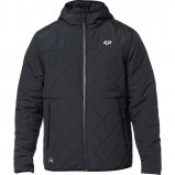 Куртка FOX SKYLINE JACKET [BLACK]