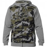 Толстовка FOX DESTRAKT CAMO ZIP FLEECE [CAMO]
