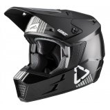 Мотошлем LEATT Helmet GPX 3.5 [Black]