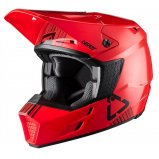 Мотошлем LEATT Helmet GPX 3.5 [Red]