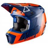 Мотошлем LEATT Helmet GPX 3.5 [ORANGE]