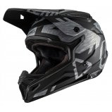 Мотошлем LEATT Helmet GPX 4.5 V20 [Brushed]