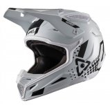 Мотошлем LEATT Helmet GPX 4.5 V20 [White]