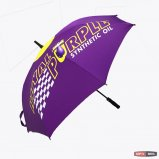Зонт Royal Purple Promo 130см/ Royal Purple umbrella