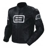Мото куртка SHIFT M1 Leather Jacket [Black]